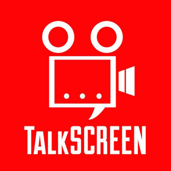 Logo talkscreen