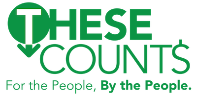 Logo thesecounts