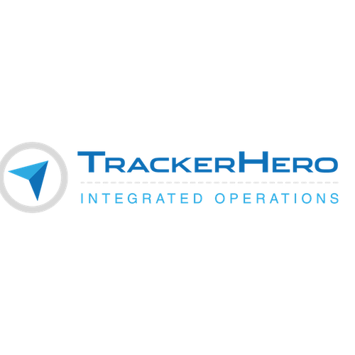 Logo tracker hero